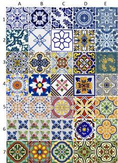 Adesivos Azulejos LOJA do BLOG - Português