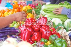 http://depositphotos.com/29919513/stock-photo-Customer-Buying-Chard-From-Trader-At-Market.html?sqc=52=50869=23ik63