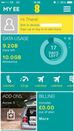 tracking app data usage iphone