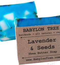 Check this out on my shop : Lavender & Seeds Natural Soap with Shea Butter | Made in Essex  https://www.etsy.com/listing/509203168/lavender-seeds-natural-soap-with-shea?utm_campaign=crowdfire&utm_content=crowdfire&utm_medium=social&utm_source=pinterest