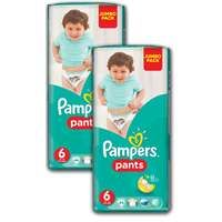 Dont miss out on this one! Pampers Active Baby Nappy Pants - Twin Jumbo Pack (2 x 44 count)