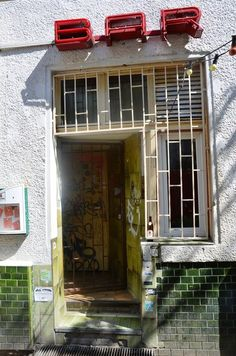 Bar X-Berg Kreuzberg
