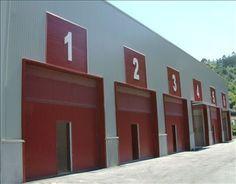"""Vivero de empresas """"José Antonio Coto"""". Módulo de Naves Nido Polígono Industrial de Olloniego , Parcela B-51 Olloniego, Oviedo 33660"""