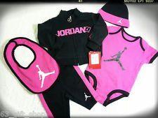 nike air jordan newborn clothes