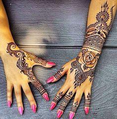 Tatto Ideas 2017  40 Delicate Henna Tattoo Designs