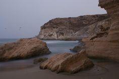CALA DEL PLOMO. http://almeriapedia.wikanda.es/wiki/Cala_del_Plomo_(N%C3%ADjar)