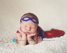 superhero kids photo props - Google Search