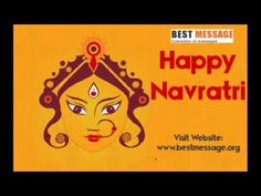 Navratri Messages, Quotes and Wishes. Happy Navratri messages and whatsapp status Video, Navratri messages video Navratri Pictures, Navratri Images, Navratri Messages, Happy Navratri Wishes, First Love, Quotes, Quotations, Qoutes, Quote