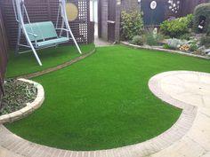 Artificial Grass Installation Ascot