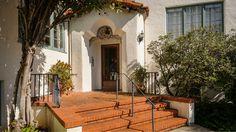 Eaton Spanish Colonial Revival