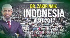 Coretan Kehidupan Nyata: Siapakah Sosok Dr. Zakir Naik yang Menghebohkan in...