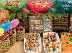 Luau Food Ideas Plan a hula-mazing menu for your luau party!