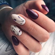Image about girl in Nails by . on We Heart It