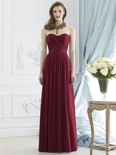 Dessy Collection Style 2942 http://www.dessy.com/dresses/bridesmaid/2942/