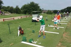 Bruce Sims Golf School in Plano, Texas is dedicated to growing the game of golf, a sport to be enjoyed for a lifetime. Knowing how to play well fosters confidence and success. Whether your goal is to learn the game, lower your handicap, or win a club championship, our local golf school will help you achieve success you need on and off the course.