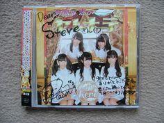 Ange☆Reve. 橘はるか signed.