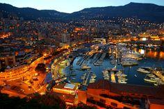 Monaco Grand Prix F1 packages 2015