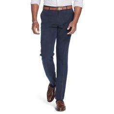 7f9f3177eedf00 Classic-Fit Twill Pant - Classic Pants   Jeans - RalphLauren.com