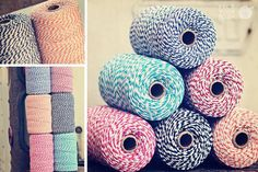 In a Fall Bind? Grab Some Fall Twine for 67% Off! | Pick Your Plum