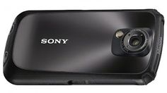Sony releases rugged Sport HD version of its Bloggie camcorder