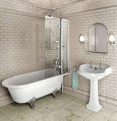 free standing tub wi