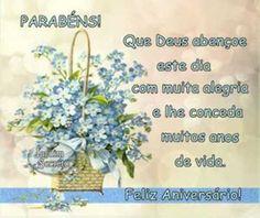 CARTO DE ANIVERSRIO PARA AMIGA Citaes e Frases Pinterest