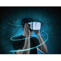 Lunettes réalité virtuelle - Immerse plus - Cadeaux sur IdéeCadeau.fr
