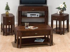 England Furniture - Cherry finish with cherry veneer. Solid Asian hardwood. Miniatures – Rosiers cherry finish