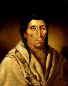 Seepays (Colville). Era il Capo delle Acque o Capo Salmone degli Skoyelpi (Coville), colui che comandava la pesca a Kettle Falls.