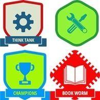 Three ways digital badges are used in education