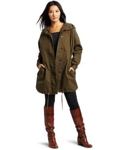 Fred Perry Women's Parka Fred Perry. $300.00. Parka. Hand Wash. Made in China. 100% cotton. 100% cotton