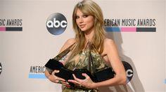 Musique: Taylor Swift et ses quatre trophées auxAmerican Music Awards.  Photo :  Jordan Strauss La chanteuse Taylor Swift est la grande gagnante des 41es American Music Awards avec quatre prix, dont […]