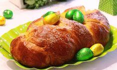 22 nejlepších receptů na velikonoční saláty a jiné pochoutky   NejRecept.cz Easter Recipes, Baked Potato, French Toast, Potatoes, Bread, Baking, Breakfast, Ethnic Recipes, Food