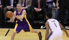 Fichajes NBA: Steve Blake, a los Warriors - http://mercafichajes.es/20/02/2014/steve-blake-warriors/