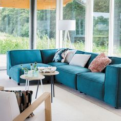 Bank Pino | Trendhopper.nl | Let your home smile!