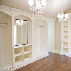 oh for the love of closets!