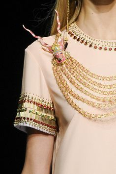 Manish Arora Spring 2013 Runway Pictures - Livingly