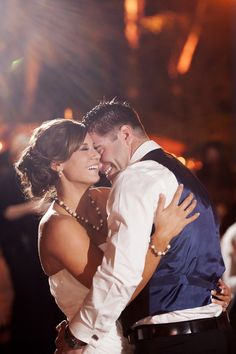 Amanda & Austin ~ A Good Affair Wedding & Event Production ~ KLK Photography