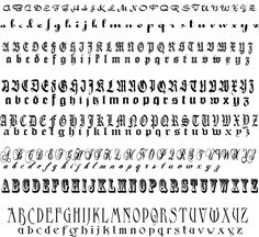 144-Calligraphy-Alphabet-1.gif Photo:  This Photo was uploaded by wendysutton. Find other 144-Calligraphy-Alphabet-1.gif pictures and photos or upload yo...