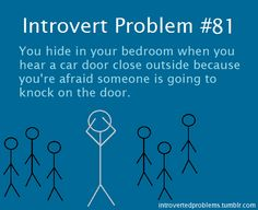 Introvert Problems: Yup // No pin has ever made me laugh this hard. Human contact overload starts on Wednesday, and by Thursday I'm in full out hiding mode.