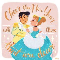 Need a New Years' resolution? Pick a Disney Princess and we'll help you decide.