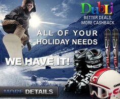 http://www.dubli.com/2015496 Get cash back on all your online holiday purchases, whether Christmas, Easter, Graduation, Valentine, Birthdays, etc. Sign up for FREE. Largest e-commerce site on the Web.