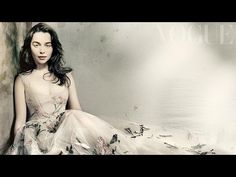Watch: Emilia Clarke Interview May 2015 Issue Film