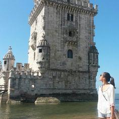Torre de Belém, Lisboa Portugal