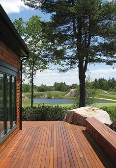 Landscape Architecture by Ryan Associates Porches, To Go, Landscape Architecture, Tiny House, Pergola, New Homes, Deck, Backyard, Exterior