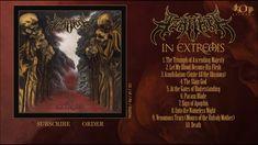 AZARATH - In Extremis (Official Full Album Stream)