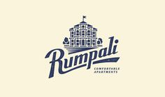 LOGOS 2012 by Sergey Kovalenko, via Behance