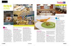 Check out the latest happening places to dine in Goa!!!  Read the full article in Timeline Goa Magazine Vol 2 Issue 9…now on Stands….To Subscribe Call: 8888848098 or Visit www.timelinegoa.in  #Izgara #LotusBlossom #YellowChilli #ArthursTheme #JuneGardenBistro #Goa #Timeline #Magazine #LifestyleMagazine #GoaMagazine #Volume2 #Issue9 #OnStandsNow #AvailabeOnFlipkart #AvailableOnAmazon #AvailabeOnEbay #AvailableOnMagzter #AvailabeOnInfibeam #AvailableOnRockstand.in