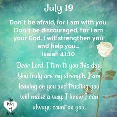 I needed this verse this morning! It's one of my favorites, too. Prayer Verses, God Prayer, Daily Prayer, Bible Verses Quotes, Prayer Room, Biblical Quotes, Bible Scriptures, Daily Scripture, Daily Devotional