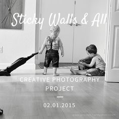 Join professional family photographer for monthly creative challenges geared to teach moms how to see through the clutter and get to the heart of the picture.